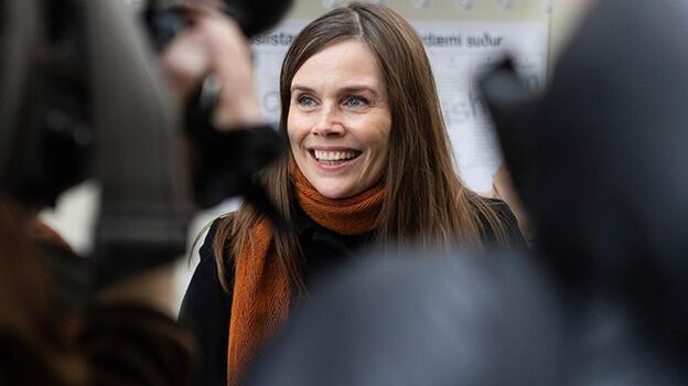İzlanda'da bir ilk! Meclisteki kadın vekillerin sayısı erkekleri geçti
