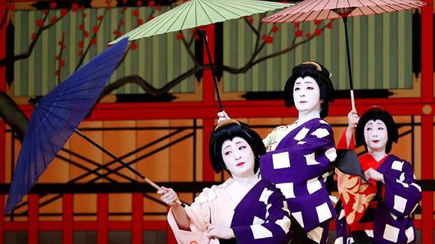 Japonya tarihi yeniden yazıldı
