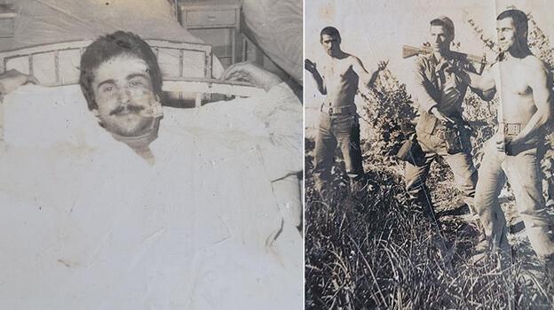 Her şey 1978 yılında sınırda yaşandı! 43 yıl sonra gazilik kararı
