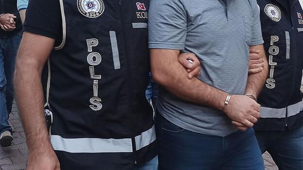 Edirne'deki FETÖ operasyonunda 3 tutuklama
