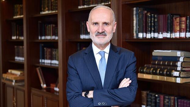 İTO Başkanı Avdagiç'ten boşta bulunan servis plakalarına ilişkin öneri