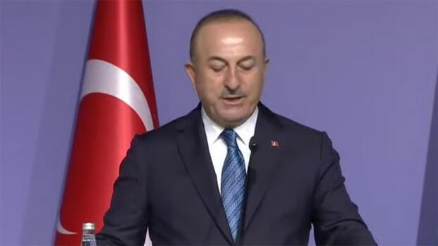Son dakika... Bakan Çavuşoğlu: Adımlarımızı Azerbaycan ile ortak atacağız