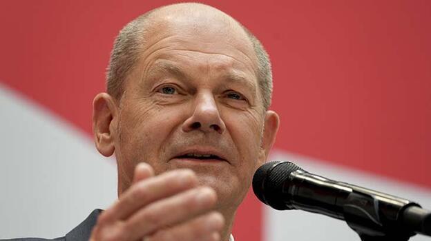 Almanya'nın muhtemel başbakanı: Olaf Scholz