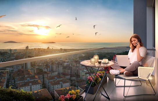 Sur Yapı Tatil Evleri Antalya ve Şehir Konakları ile Öncülerden Biri Olmaya Devam Ediyor