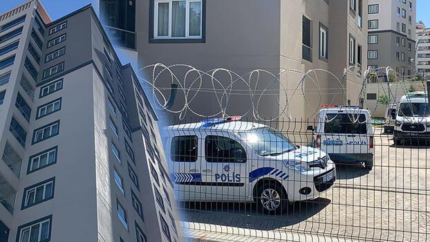 Gaziantep'te feci olay! 4'üncü kat penceresinden düşüp öldü