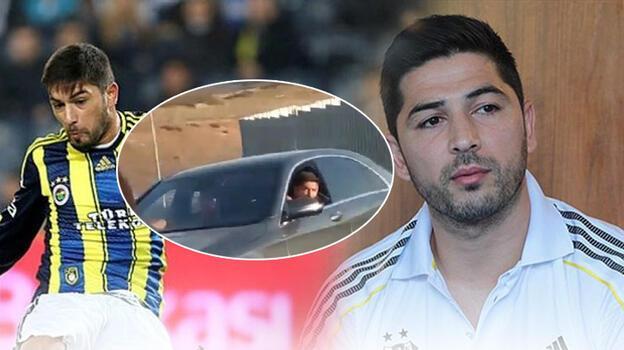 Son dakika haberi: Eski futbolcu Sezer Öztürk silahıyla dehşet saçtı! Ölü ve yaralılar var