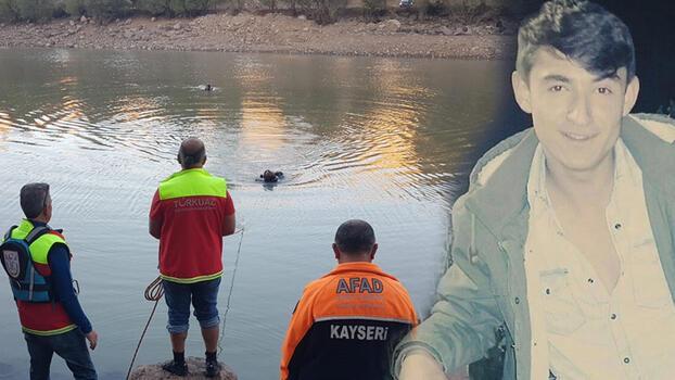 Gölette boğulan sağlık çalışanı toprağa verildi