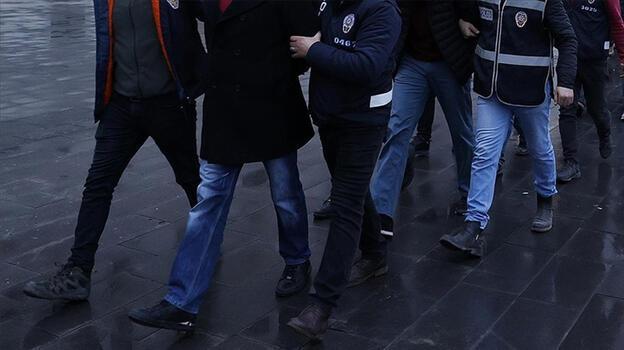 Şanlıurfa'da FETÖ operasyonunda 6 şüpheli gözaltına alındı