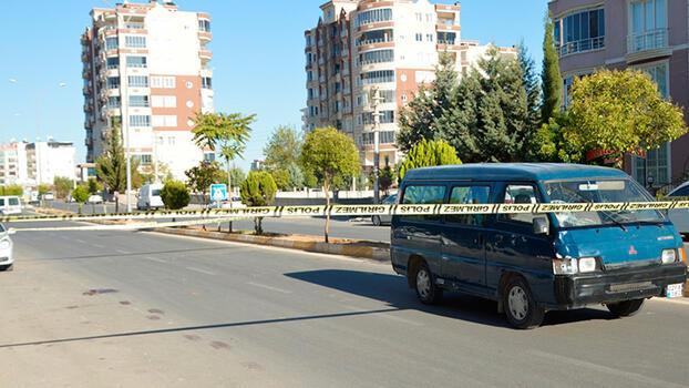 Adıyaman'da feci kaza! Minibüsün çarptığı kadın öldü
