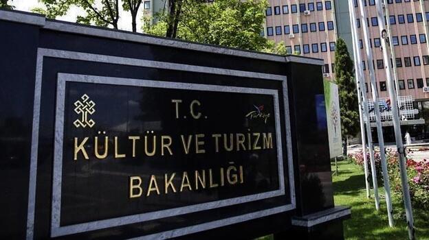 Kültür ve Turizm Bakanlığından 'Asırlık Tariflerle Türk Mutfağı' kitabı açıklaması