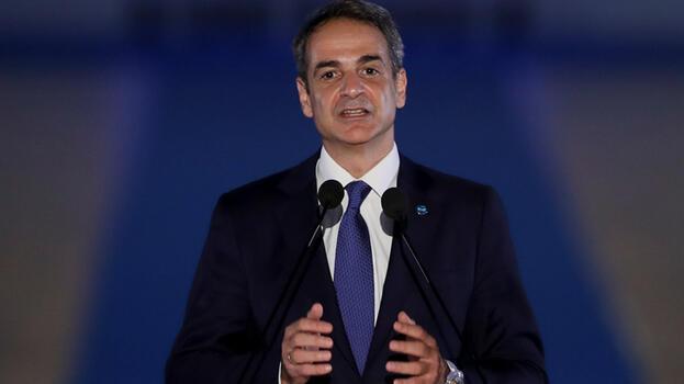 Yunanistan Başbakanı Miçotakis'ten kritik Türkiye açıklaması! Geri adım sinyali verdi...