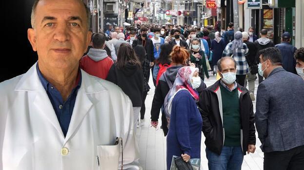 Nüfusa oranla en çok vaka görülen Trabzon'da 10 kat artış