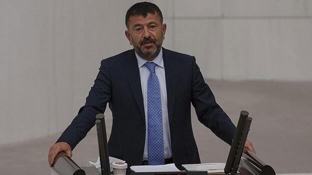 CHP Genel Başkan Yardımcısı Ağbaba'nın annesi vefat etti