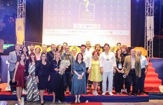 Buca'da Balkan filmleri rüzgarı