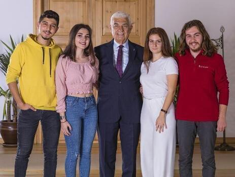 Muğla'da barınma sorunu olan öğrencilere müjde