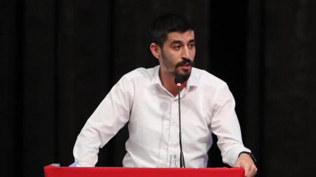 Gözaltına alınan CHP'li başkan adliyeye sevk edildi
