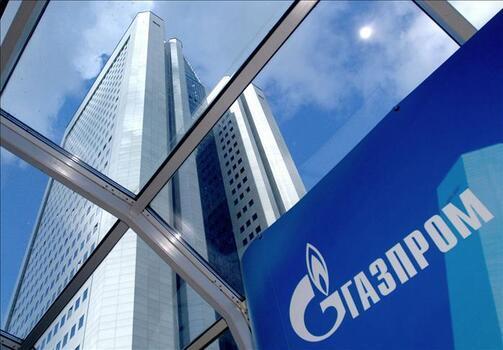 Kremlin'den Gazprom açıklaması