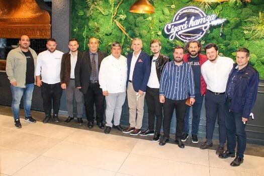 Karadeniz Gastronomi Derneği bölgeyi tanıtacak