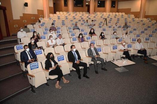 Yenişehir Belediyesi ISO 9001 Belgesi için çalışmalarına başladı