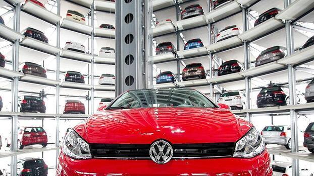 Volkswagen'e tazminat şoku!