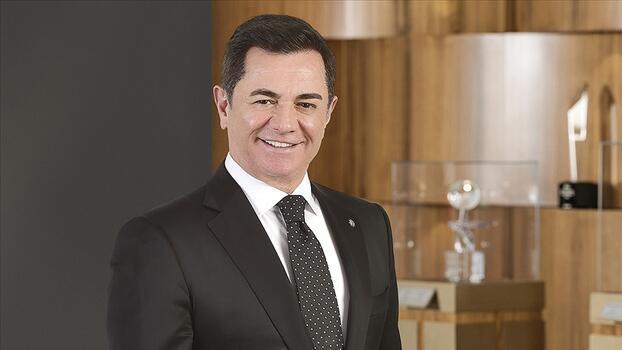 DenizBank Genel Müdürü Hakan Ateş'in babası vefat etti