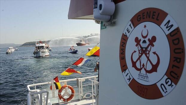 9 Deniz Trafik Operatörü alımı yapılacak