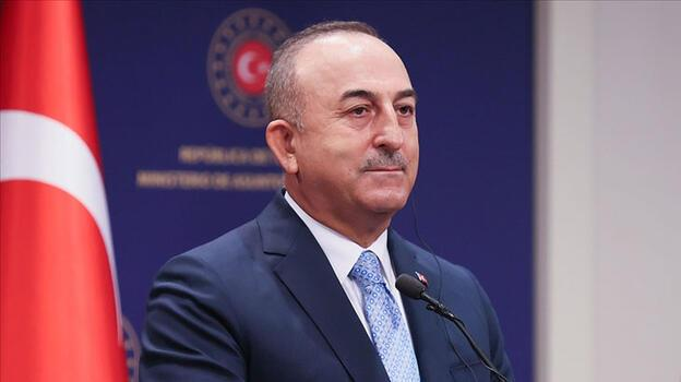 Dışişleri Bakanı Çavuşoğlu, Lübnan'ın yeni Dışişleri Bakanı Bouhabib  ile görüştü