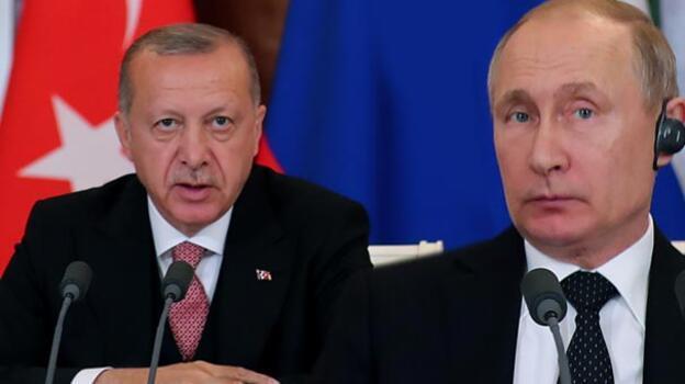 Son dakika: BM'den Erdoğan ve Putin'e İdlib çağrısı