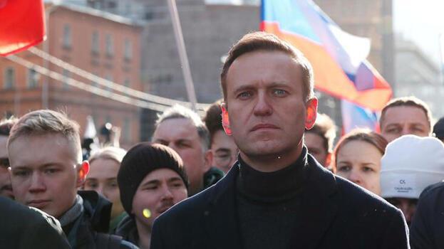 Rusya'da Navalnıy hakkında 'aşırılık' soruşturması