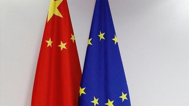 AB: Çin ve AB anlaşmazlıklara rağmen birlikte çalışmalı