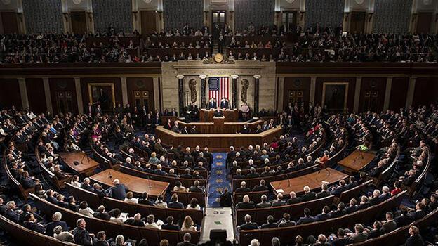 ABD'de kritik tasarı onaylandı! 'Hükümetin kapanmasını önleyecek'