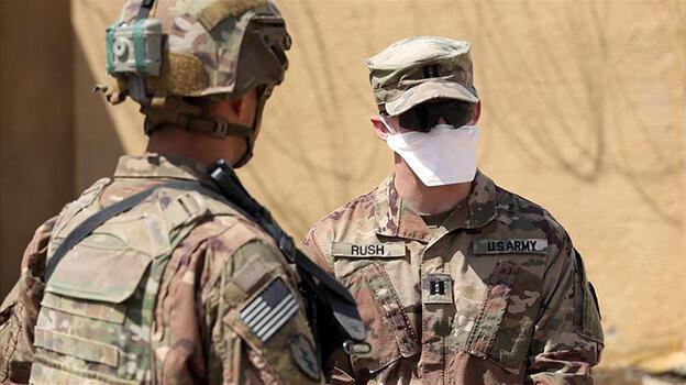 Pentagon korkunç raporu yayımladı: 2020'de 580 ABD askeri intihar etti