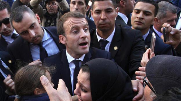 Son dakika haberi... Kriz büyüyor! Cezayir Fransa'ya hava sahasını kapattı