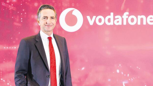 Vodafone 5G dolaşım hizmeti 37 ülkede