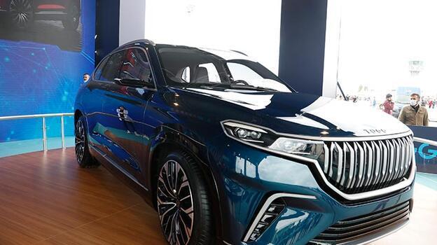 Yerli otomobil TOGG'da heyecanlandıran gelişme! Tarih verildi