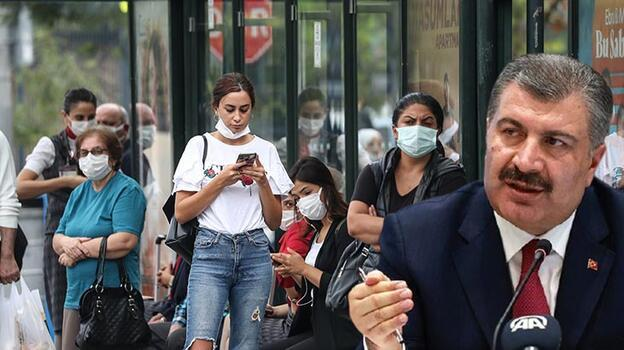 Son dakika: 4 Ekim 2021 koronavirüs tablosu ve aşı haritası belli oldu! Vakalar...