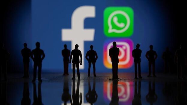 Facebook, Instagram ve Whatsapp'ta erişim sorunu! Nedeni için flaş iddia