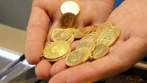 Altının gram fiyatı 501 lira seviyesinde dalgalanıyor