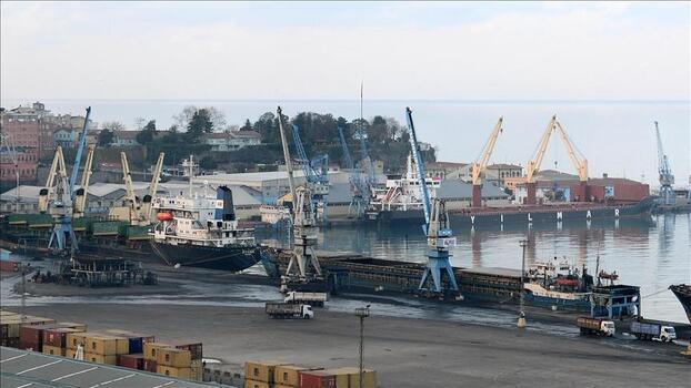 Trabzon'dan 123 ülkeye 807,5 milyon dolarlık ihracat gerçekleştirildi