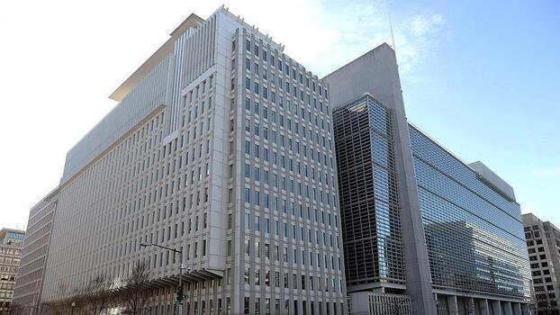 Dünya Bankası, Türkiye'ye yönelik 2021 yılı büyüme tahminini değiştirdi
