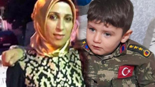 Bilirkişi, ehliyetsiz sürücünün çarptığı 2 yaşındaki Emirhan'ı da kusurlu buldu