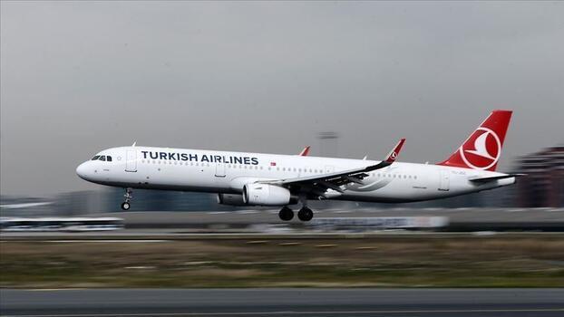 THY, küresel havayolu şirketleri arasında ilk 3'e girdi
