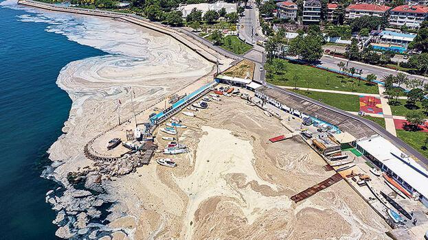 Marmara'yı 'Mavi Nefes' kurtaracak