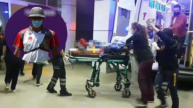 MeteGazoz'u yıkan haber!Yolun karşına geçmek isteyen anneannesi hayatını kaybetti