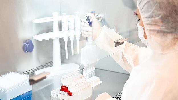 Anatolia Geneworks halka arz ediliyor