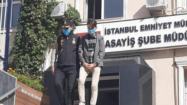 İstanbul'daki AVM'lerde yankesicilik yapan şüpheli yakayı ele verdi!