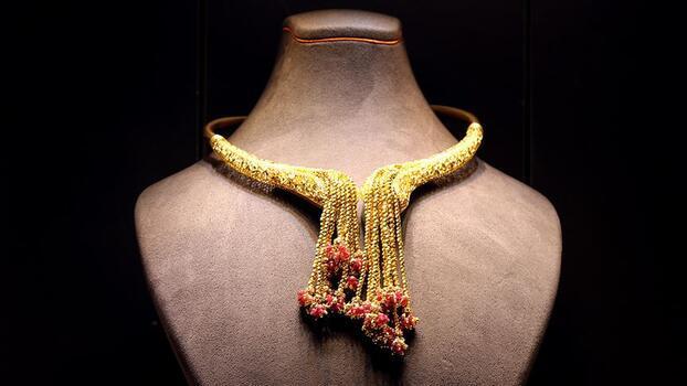 Mücevher sektöründen 3 milyar 883 milyon dolarlık ihracat