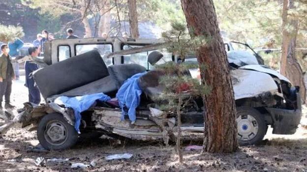 5 öğrencinin hayatını kaybettiği kazada servis şoförü tutuklandı