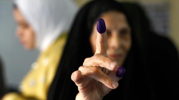 Irak'ta seçim sonuçlarına itiraz süreci başladı