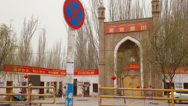 Uluslararası Af Örgütü: BM Çin'e karşı harekete geçmeli